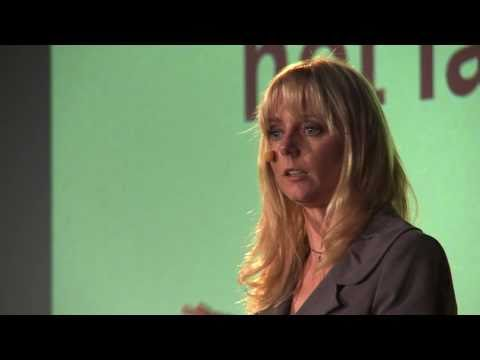 TEDxWindyCity -- Mari Gallagher -- Food Deserts
