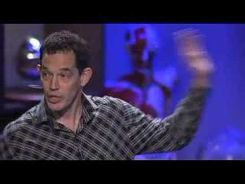 Neil Turok: 2008 TED Prize wish: An African Einstein