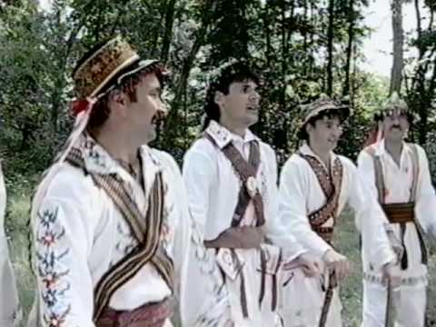 The Căluş Ritual
