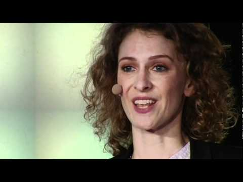 TEDxAmsterdamWomen 2011 - Marieke de Lange - I Am Because You Are