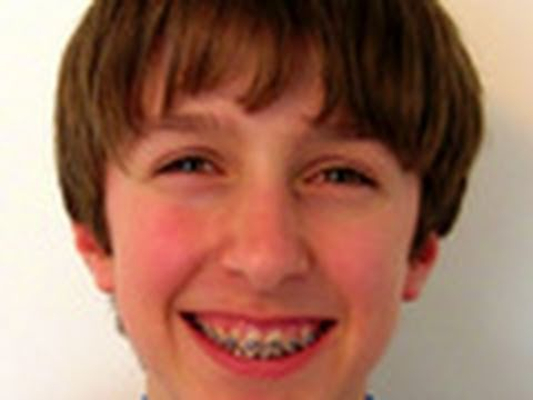 National Geographic Bee 2011 - CT Finalist