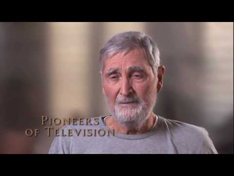 PIONEERS OF TELEVISION | Fess Parker and Ed Ames on Davy Crockett vs Daniel Boone | PBS