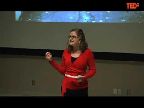 TEDxMcGill - Ellen Bleiwas - 11/05/09