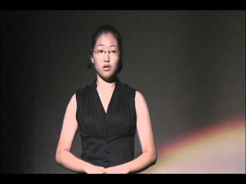 TEDxYouthSeoul - Saebyuk Shin - 08/14/10