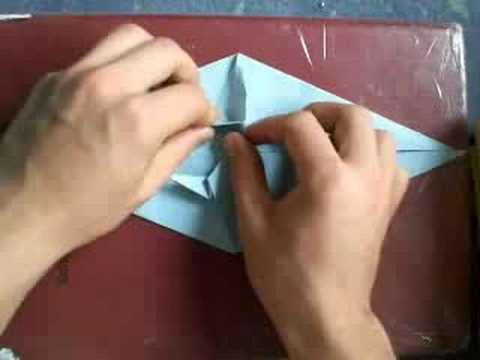 Origami : Ray