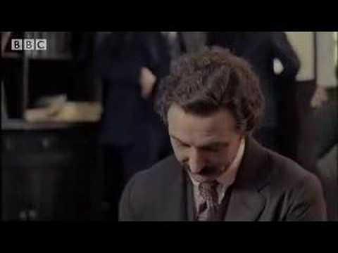 Sherlock Holmes-The Silk Stocking: Positive Identification