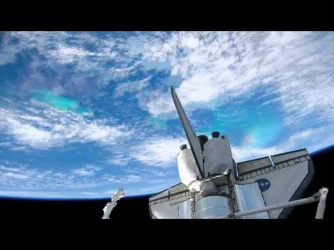 NASA | Space Shuttle Time Lapse