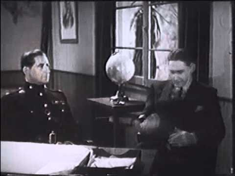 The Fighting Marines: Chapter 5 - The Gauntlet of Grief (1935)
