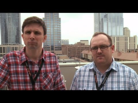 Stories from SXSW: Interaction Design and Music
