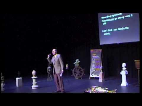 TEDxTampaBay - Dr. Paul Schnitzler - 02/12/10