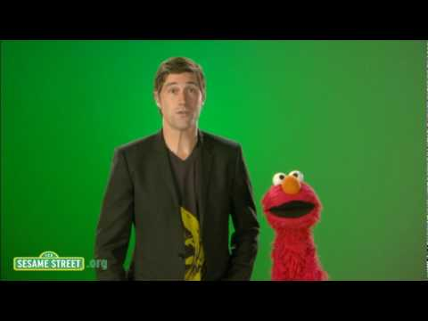 Sesame Street: Matthew Fox: Bones
