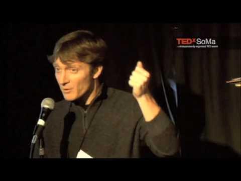 TEDxSoMa - Damon Horowitz - 1/22/10
