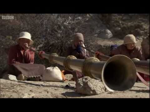 Tibetan Buddhists - Wild China - BBC