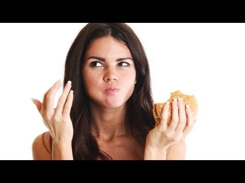 What Food Cravings Mean | Healthy Food Secrets
