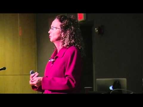 TEDxUNC - Victoria Hale - The Nonprofit Pharmaceutical Sector