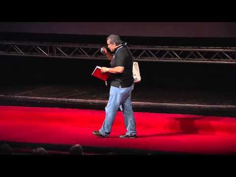 TEDxPura Vida 2012 - Roberto Artavia - Resumen de la jornada TEDxPura Vida 2012