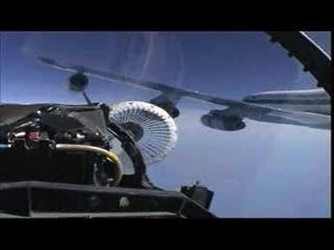 RAAF - Air To Air Refuelling Royal Australian Air Force