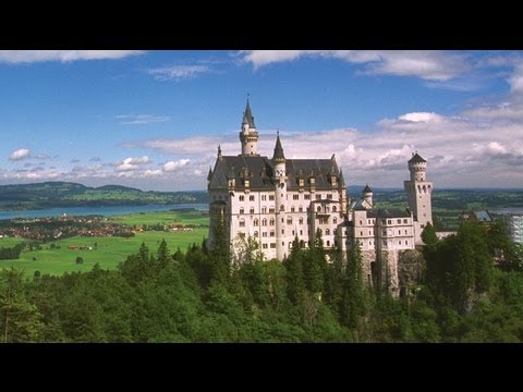 Schwangau, Germany: Fairy Tale Castle