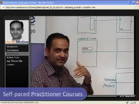 Online Marketing Courses at Market Motive: Practitioner Courses and Master Certification