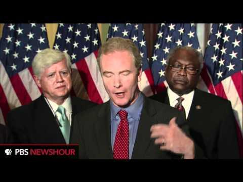 Pelosi, New Democratic Leaders Outline House Agenda