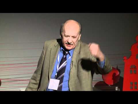 TEDxVorobyovy-Gory - Vladimir Lipunov - Global Robotized Net Of Celestial Sky Monitoring