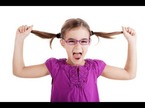 Trichotillomania, aka Hair Pulling | Child Psychology