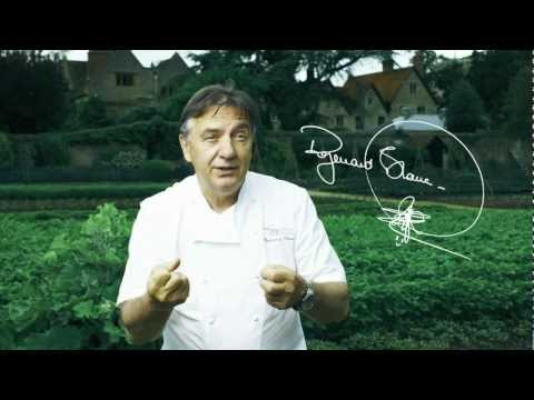Oxford School of Hospitality Management: Raymond Blanc