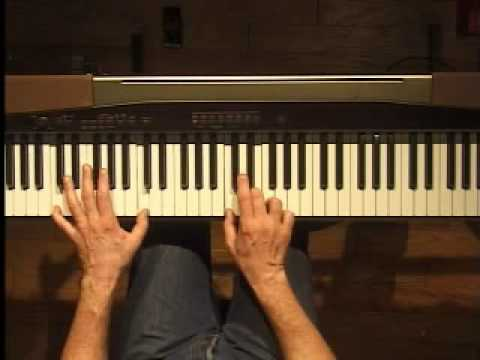 Piano Lesson - Improvising pt. 4
