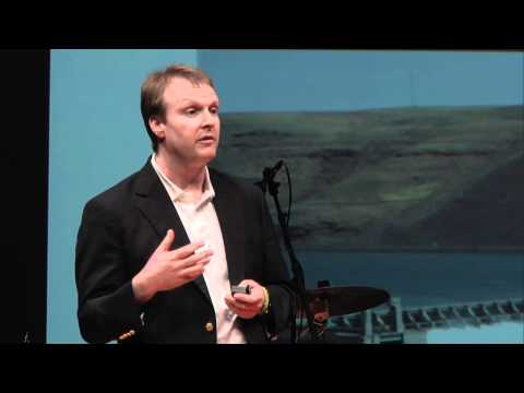 TEDxPortland 2011 - Elliot Mainzer - The Power Grid