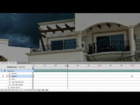 Photoshop: Video Editing - Compositing