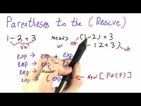 To The Rescue - CS262 Unit 3 - Udacity