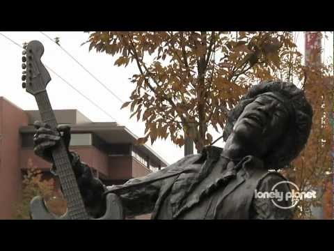 Seattle's top three spots for public art - Lonely Planet travel video