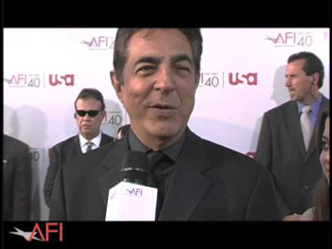 What's Your Favorite Movie JOE MANTEGNA?