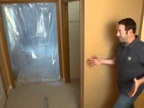 Prepare a Tile Floor Substrate-DIY