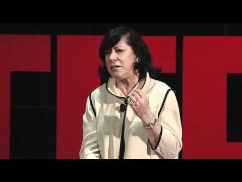 TEDxMidwest - Edie Weiner - Not Recession But Transformation