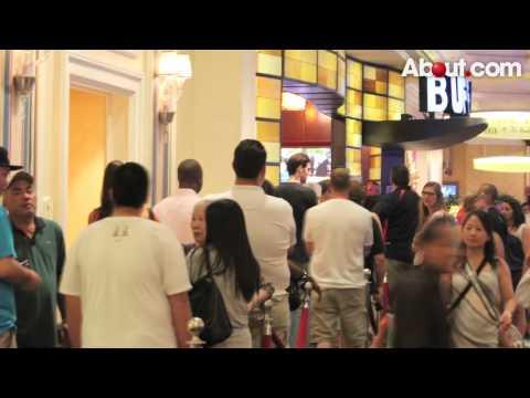 Popular Buffet Restaurants in Las Vegas