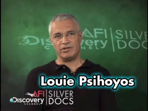 The Origin Of THE COVE With Director Louie Psihoyos
