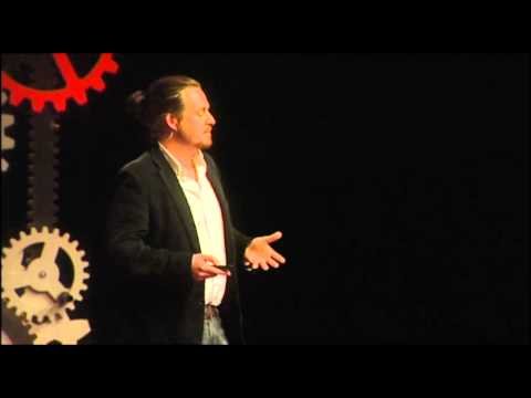 Through An Artistic Lens: George Parker at TEDxEQChCh