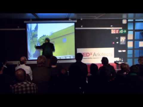 TEDxArkitects - Sergio Palleroni - 11/18/09