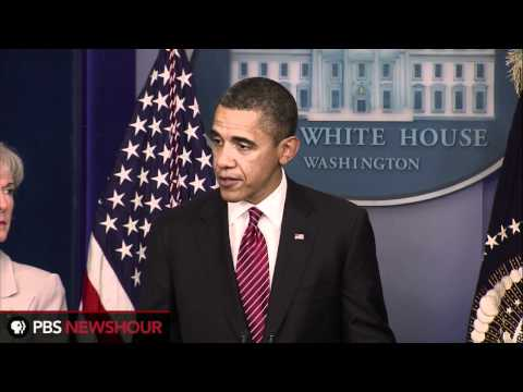 President Obama Contraception Mandate Statement