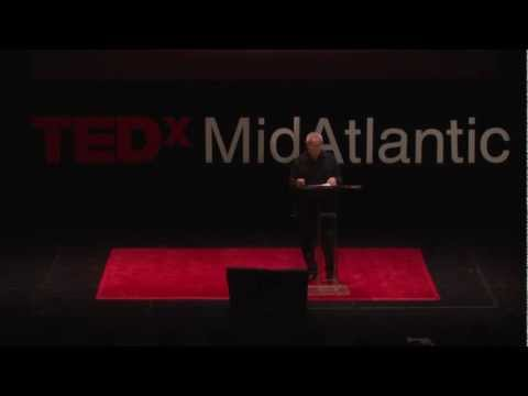 TEDxMidAtlantic 2011 - Ping Chong - All Islands Connect Underwater