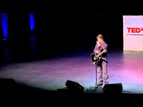 TedxNashville - Jimmy Wayne - Meet Me Halfway