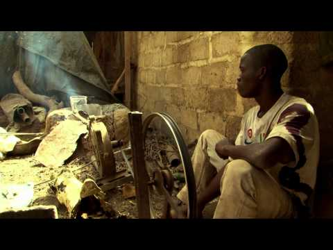 Technical and Vocational Education - Burkina Faso