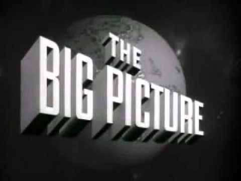 The Big Picture - The Quartermaster Story