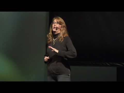TEDxPSU - Ali Carr-Chellman - Bring Back the Boys: Using Video Games to Re-engage Boys in Learning