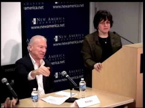 The Human Side of the Fiscal Crisis - Intro Keynote and Panel 1