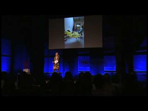 TEDxGöteborg - Anna Roxvall - Where there are no doctors who deliver.mov