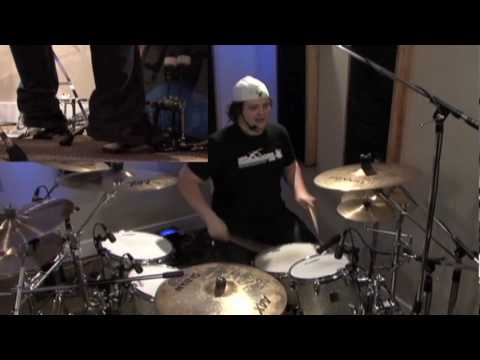 "The Offspring ""Kids Aren't Alright"" Drum Cover By Dave Atkinson"