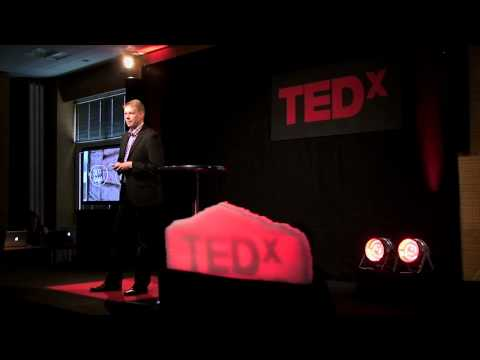 The Transformative Power of Values at Work:  Mika Korhonen at TEDxInnsbruck