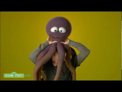 Sesame Street: Jake Gyllenhaal: Separate